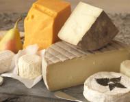 Lire la suite de Produits laitiers : chiffres clés