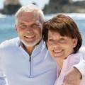 seniors couples