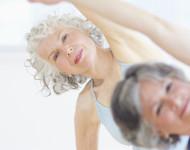 Lire la suite de Les seniors et la santé