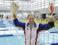 Lire la suite de Centenaire et championne de natation !