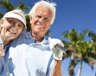 Lire la suite de 50 ans, l'âge de se mettre au golf ?
