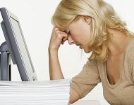 Lire la suite de Face aux écrans, il est possible de limiter la fatigue visuelle