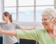 Lire la suite de Activité physique : la ménopause nous fait du bien !