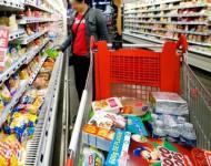 Lire la suite de Une nouvelle étude en faveur de l'étiquette nutritionnelle