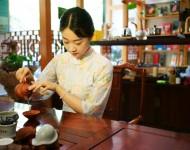Lire la suite de Préparer du thé : un moment «zen»