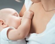 Lire la suite de L'allaitement : bon pour bébé, maman et… l'économie!