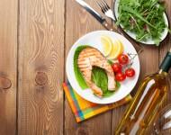 Lire la suite de Manger du poisson, oui, mais «raisonnablement»