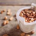 Manger des cacahuètes pour éviter les allergies