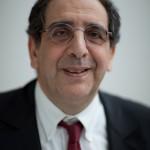 Le Pr. José-Alain Sahel, membre de l'Académie des sciences et directeur de l'Institut de la vision.
