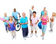 Lire la suite de Seniors: bouger pour éviter les chutes!