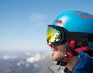 Lire la suite de Ski : jamais sans mes lunettes !