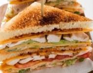 Lire la suite de Un club sandwich sans gluten : c'est possible !