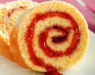 Lire la suite de J – 12 avant Noël : l'idée recette n°3 – Gâteau roulé à la fraise