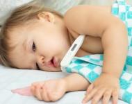 Lire la suite de Fièvre chez l'enfant : que faire ?