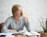 Lire la suite de Troubles du sommeil & stress : 6 étudiants sur 10 concernés