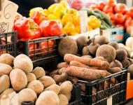 Lire la suite de 5 fruits et légumes / jour : on s'éloigne de la consigne !