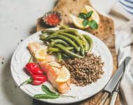 Lire la suite de La science le dit : bien manger fait vivre plus longtemps !