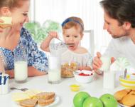 Lire la suite de Comment bien nourrir bébé ?