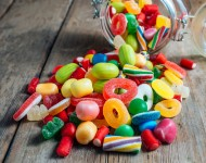 Lire la suite de Additifs : des nanoparticules dans les sucreries !