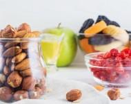 Lire la suite de Fruits à coque : une arme contre le risque cardiovasculaire ?