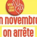 #MoisSansTabac