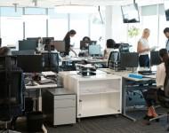 Lire la suite de Travail : un bureau fermé, plutôt que l'open space !