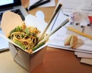 Lire la suite de Repas : en combien de temps faut-il manger ?